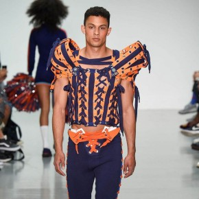 Sibling 2016 Spring Summer London Collections (23)