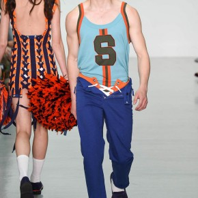 Sibling 2016 Spring Summer London Collections (26)