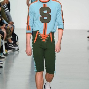 Sibling 2016 Spring Summer London Collections (27)