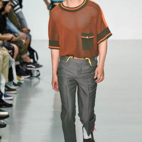 Sibling 2016 Spring Summer London Collections (28)