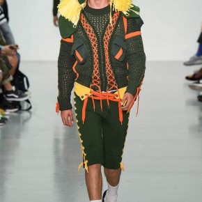 Sibling 2016 Spring Summer London Collections (30)