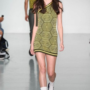 Sibling 2016 Spring Summer London Collections (4)