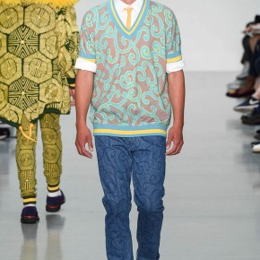 Sibling 2016 Spring Summer London Collections (7)