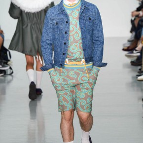 Sibling 2016 Spring Summer London Collections (9)