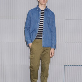 A.P.C 2016 Spring Summer Collection (18)