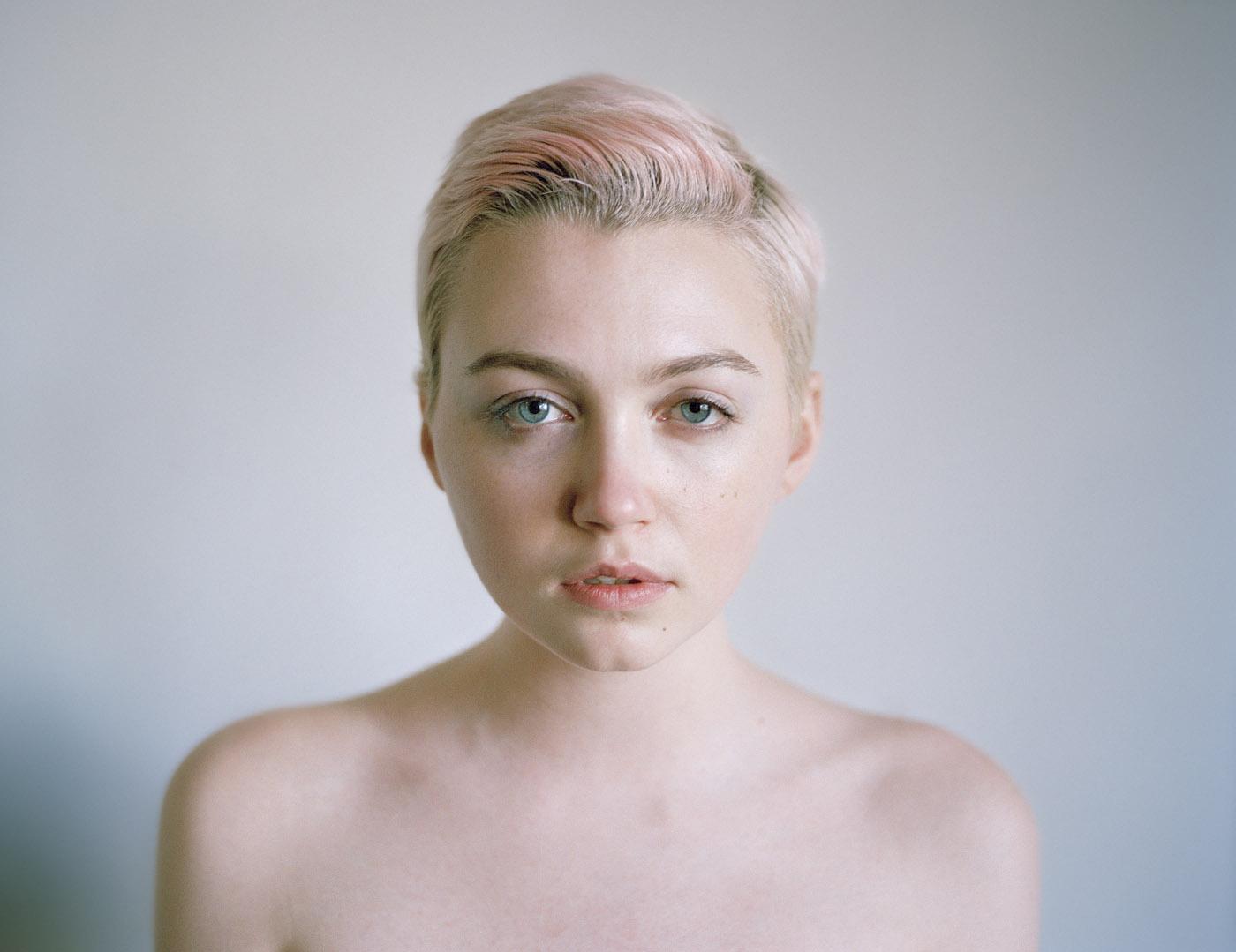 Jessica Yatrofsky I HEART GIRL
