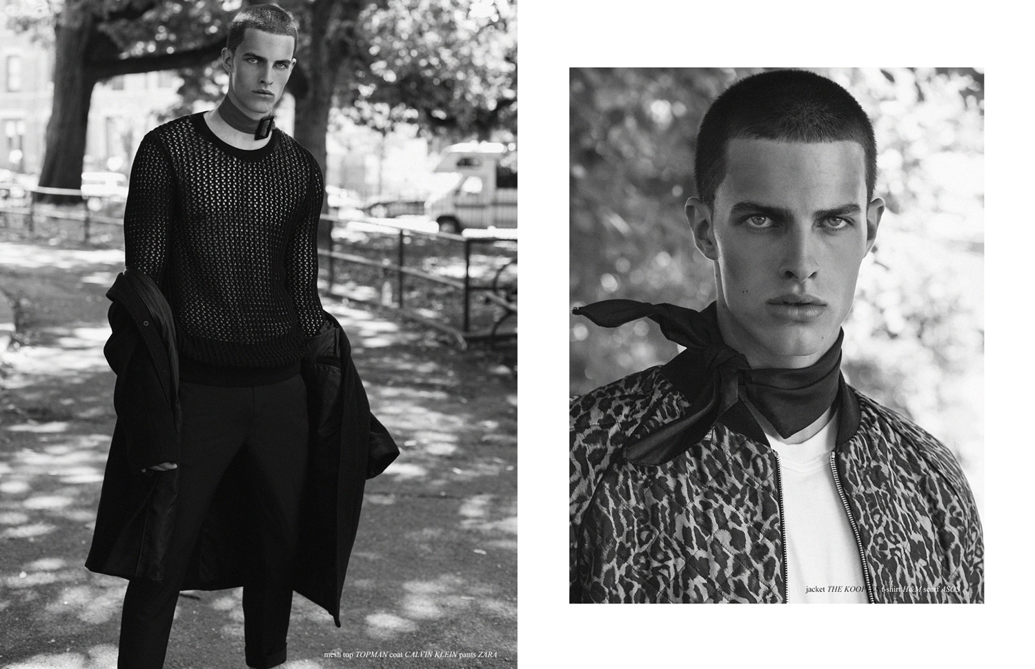 SARATOGA by Chrisean Rose for CHASSEUR MAGAZINE
