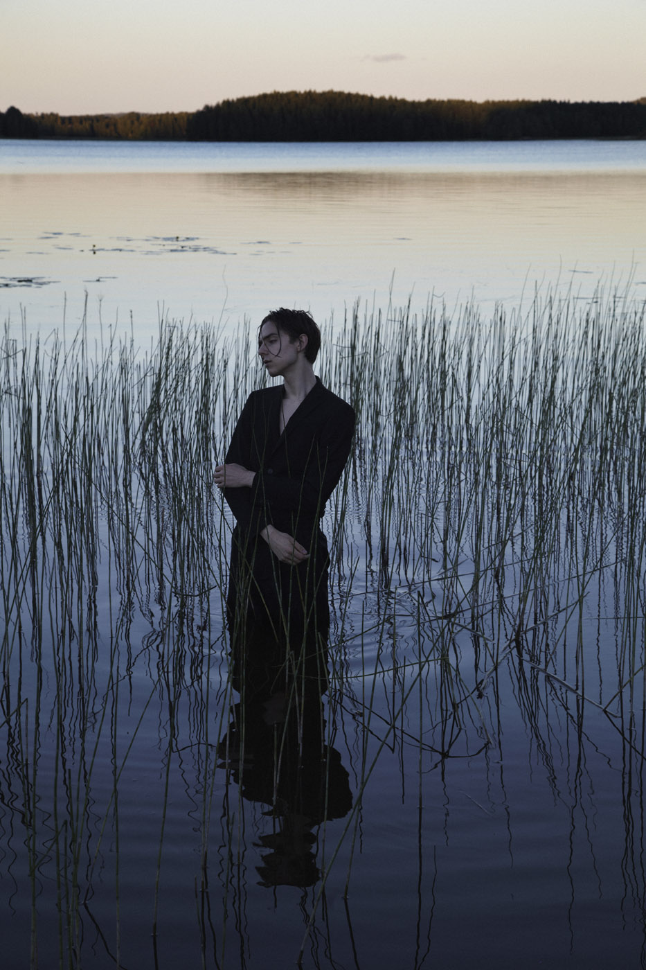 Second Nature by Mikko Puttonen for CHASSEUR MAGAZINE