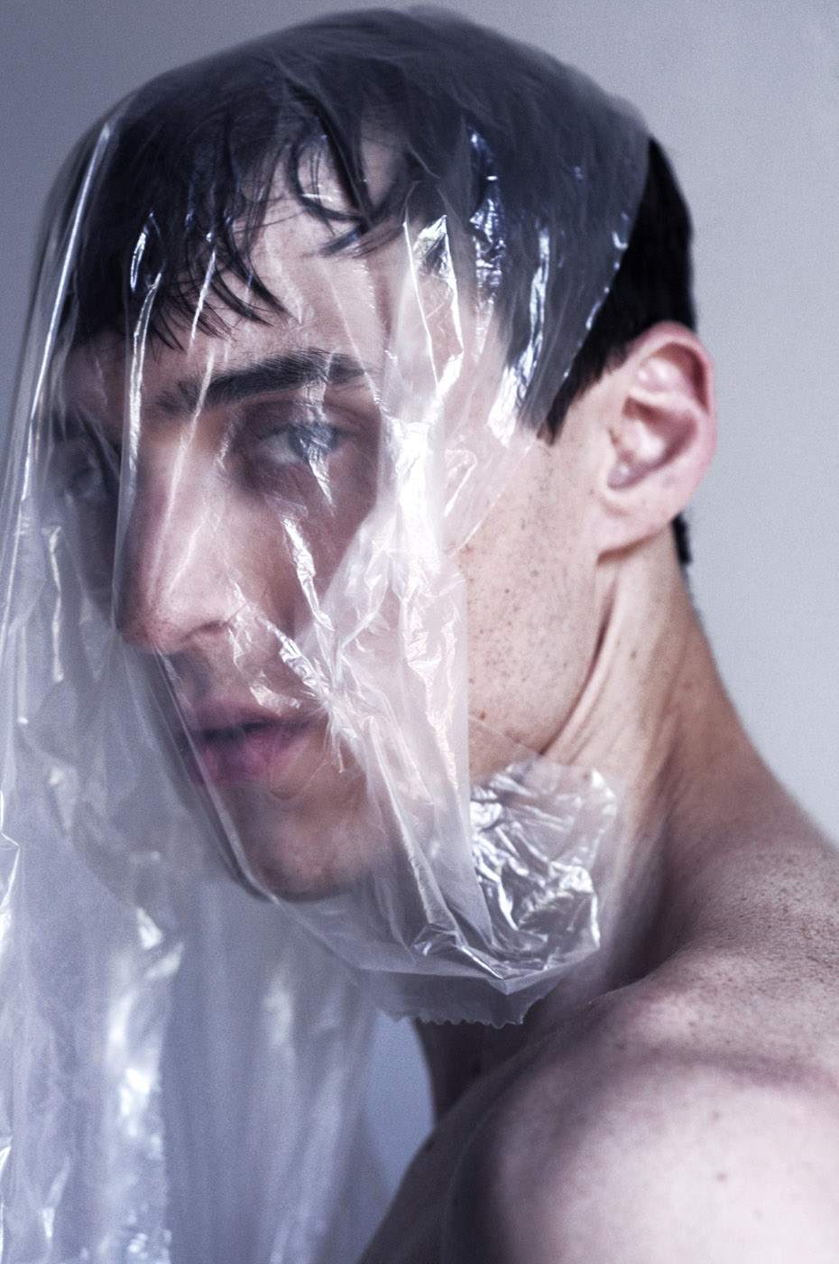THE ART OF SELF PRESERVATION by Hadar Pitchon for CHASSEUR MAGAZINE