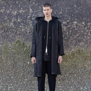 BLOOD BROTHER : 2015 A/W COLLECTION