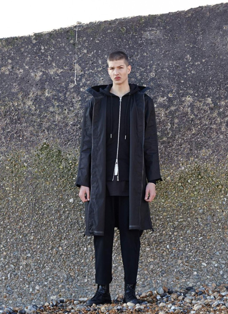 BLOOD BROTHER 2015 Autumn Winter Collection (3)