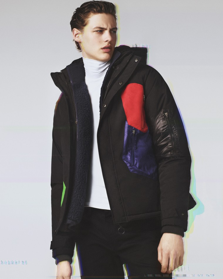 Christopher Shannon X River Island 2015 Collection