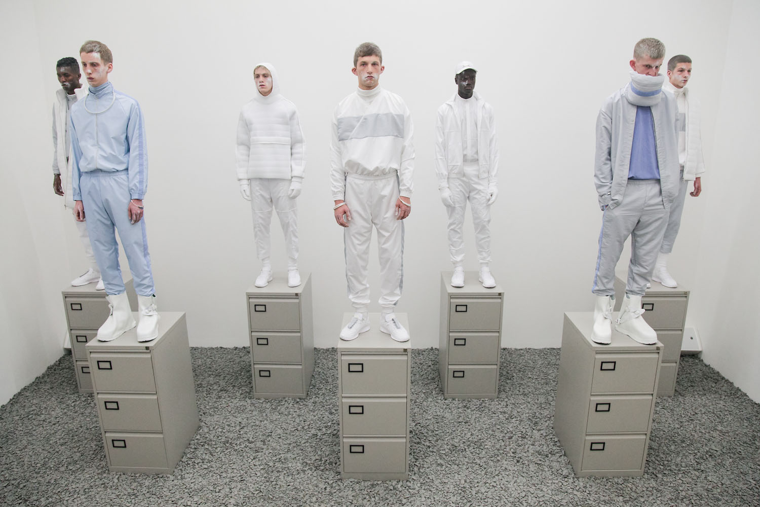 Cottweiler 2015 Autumn Winter Collection