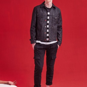 Antimatter 2015 Autumn Winter Collection (5)