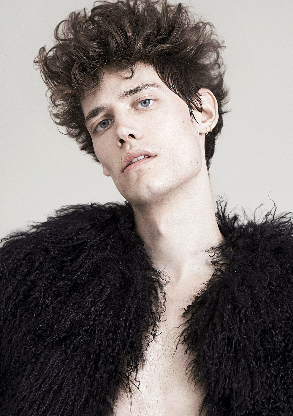 Florian by Harling & Darsell for CHASSEUR MAGAZINE