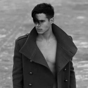 CHASSEUR WEBDITORIAL : #BALMAINATION BY YANNIS TZANNIS
