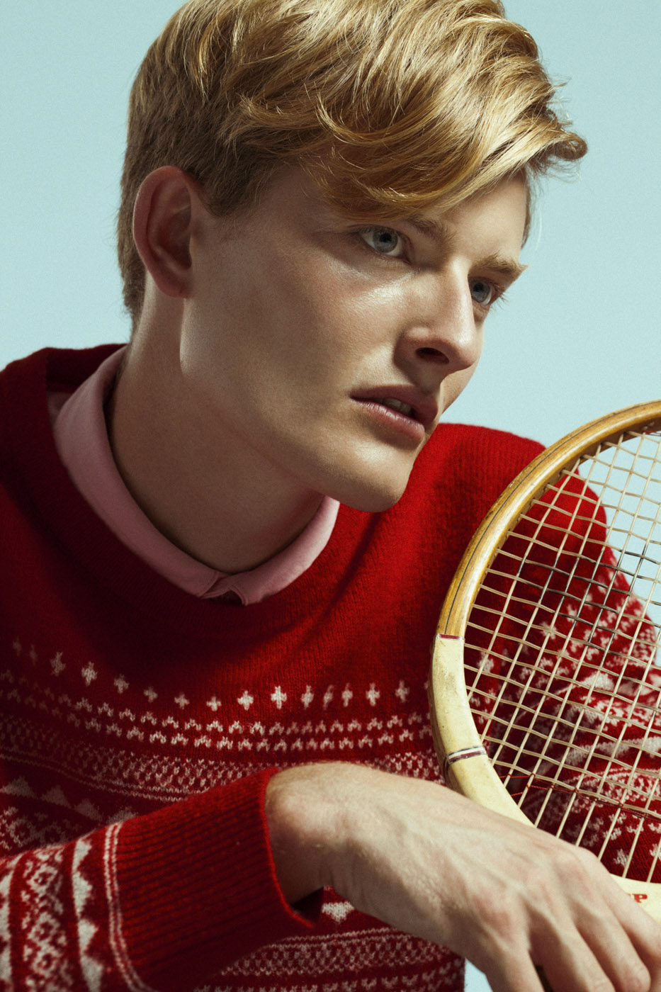 QUALIFIERS by Sven Kristian for CHASSEUR MAGAZINE