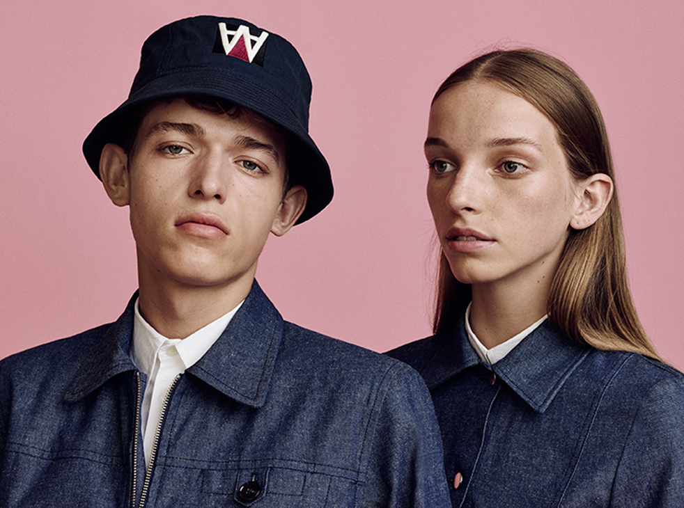 Wood Wood 2016 Spring Summer Collection