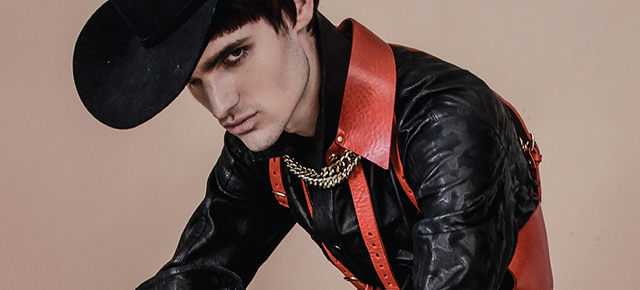 BRING ON THE NIGHT, WE DON'T CARE BY LORENZO MARCUCCI FOR CHASSEUR MAGAZINE ISSUE #11
