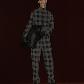 BALENCIAGA 2016 Autumn Winter Collection (9)