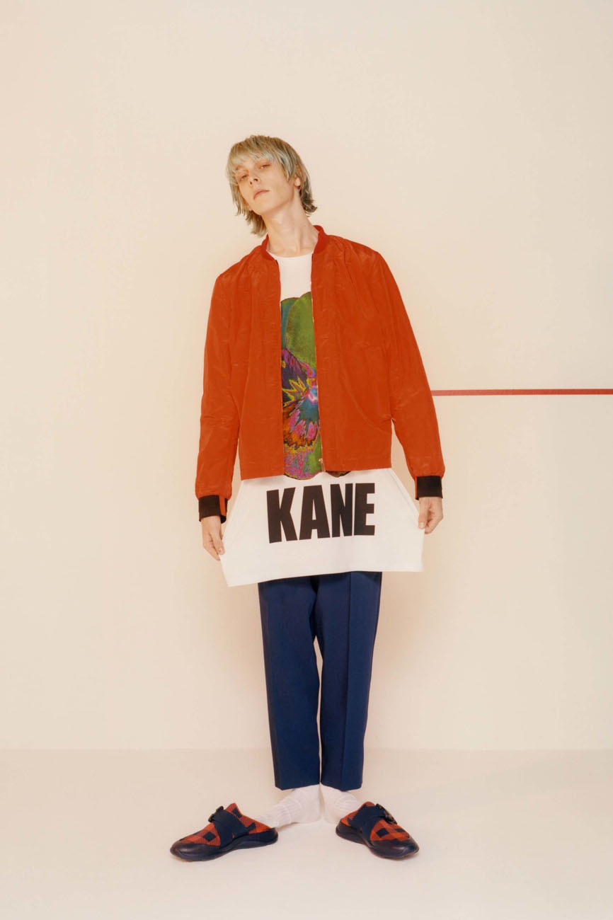 Christopher Kane 2017 Spring Summer Collection (6)
