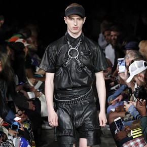 LONDON COLLECTIONS : 2017 S/S KTZ