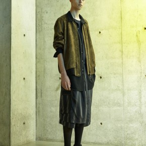 Song For The Mute 2017 Spring Summer Collection (1)