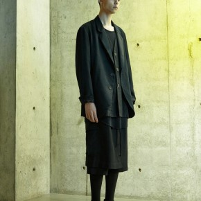 Song For The Mute 2017 Spring Summer Collection (10)