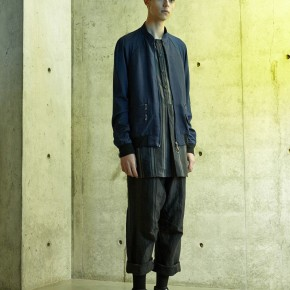 Song For The Mute 2017 Spring Summer Collection (12)