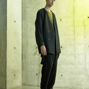 Song For The Mute 2017 Spring Summer Collection (13)