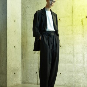 Song For The Mute 2017 Spring Summer Collection (14)