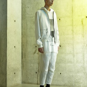 Song For The Mute 2017 Spring Summer Collection (15)