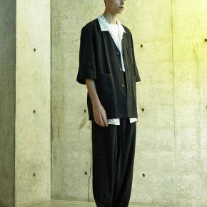 Song For The Mute 2017 Spring Summer Collection (17)