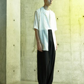 Song For The Mute 2017 Spring Summer Collection (18)