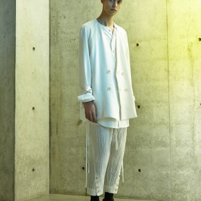 Song For The Mute 2017 Spring Summer Collection (19)
