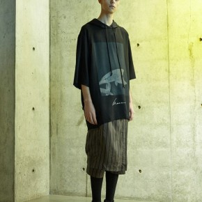 Song For The Mute 2017 Spring Summer Collection (2)