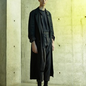 Song For The Mute 2017 Spring Summer Collection (20)