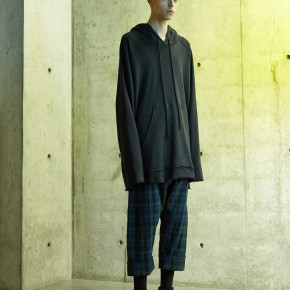 Song For The Mute 2017 Spring Summer Collection (21)