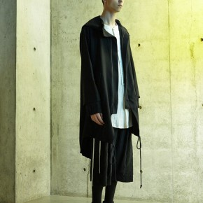 Song For The Mute 2017 Spring Summer Collection (22)