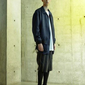 Song For The Mute 2017 Spring Summer Collection (23)