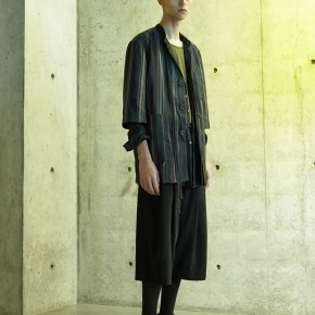 Song For The Mute 2017 Spring Summer Collection (3)