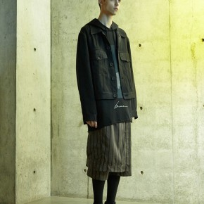 Song For The Mute 2017 Spring Summer Collection (4)