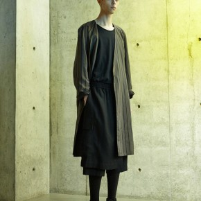 Song For The Mute 2017 Spring Summer Collection (6)