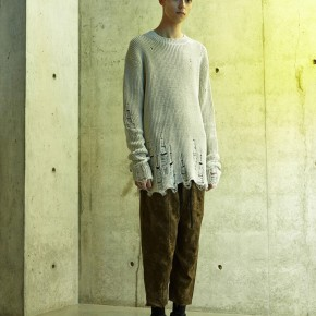 Song For The Mute 2017 Spring Summer Collection (7)