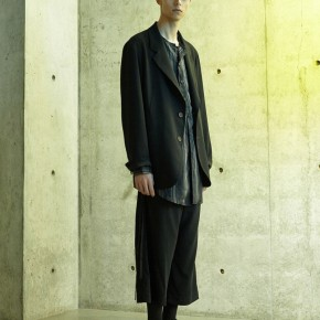 Song For The Mute 2017 Spring Summer Collection (9)