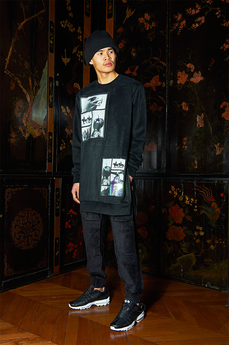 Les Benjamins 2017 Autumn Winter Collection (13)