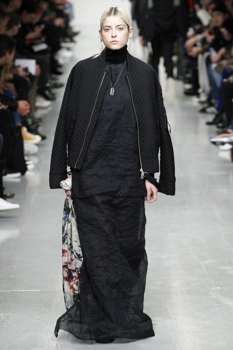 london fashion week men s 2017 a w matthew miller