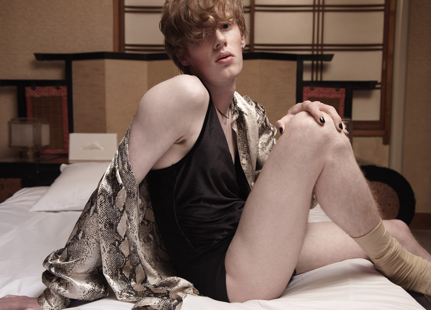 Erik by Kei Takeda for CHASSEUR MAGAZINE (9)