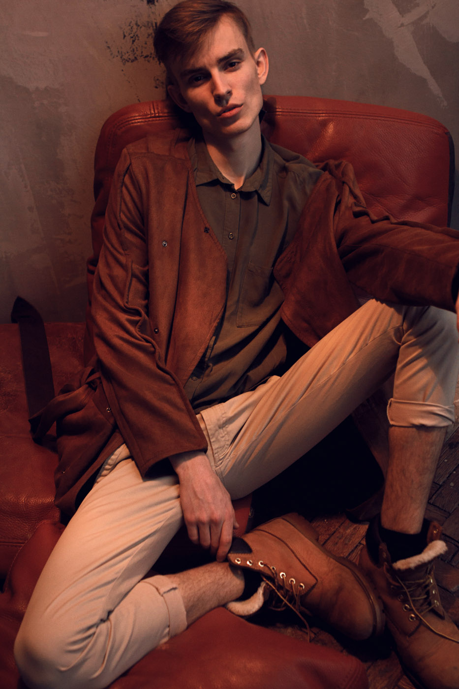Pavel by Vlada Golubitskaya for CHASSEUR MAGAZINE (15)