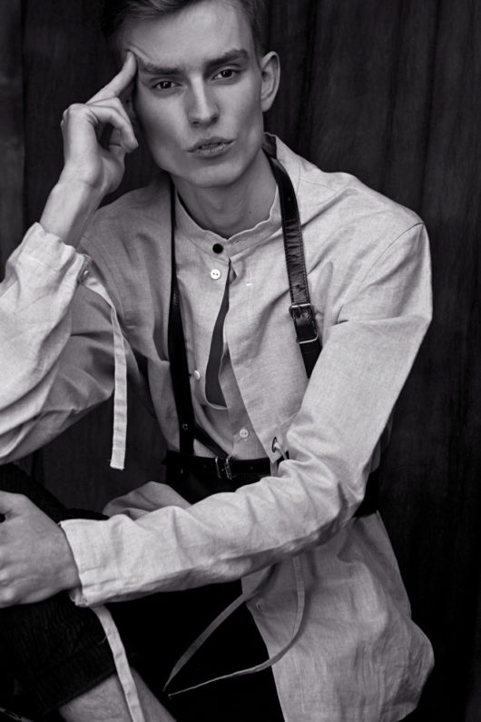 Pavel by Vlada Golubitskaya for CHASSEUR MAGAZINE (7)